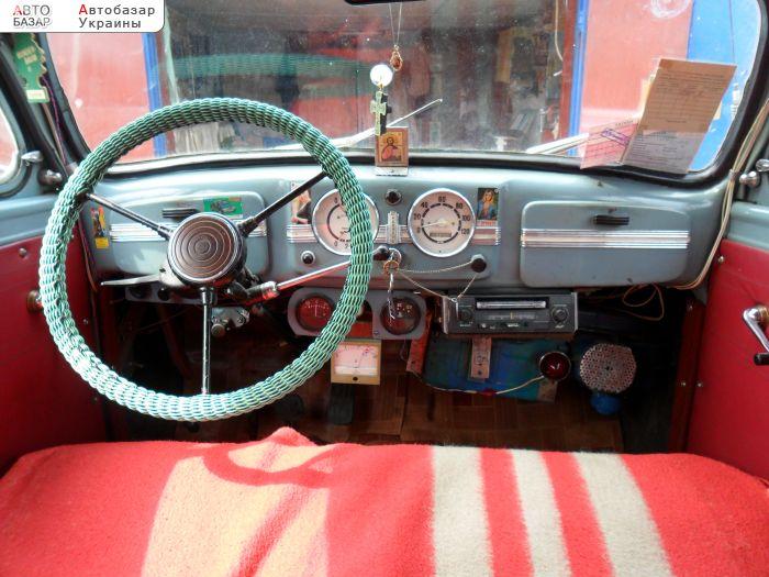 автобазар украины - Продажа 1955 г.в.    М401