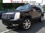 2007 Cadillac Escalade ESCALADE 6.2 V8 MY09 Top