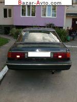 1986 Mazda 929