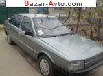 1987 Renault 21 Cидан