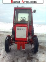 1986 Трактор Т-25