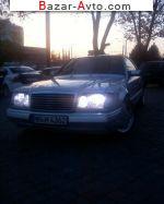 1995 Mercedes 200
