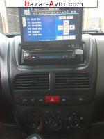 2011 Fiat Doblo Panorama