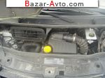2009 Renault Trafic груз