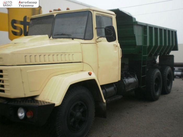 автобазар украины - Продажа 1993 г.в.  КРАЗ 6510 Краз-6510 самосвал