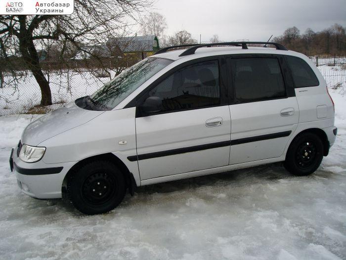 автобазар украины - Продажа 2007 г.в.  Hyundai Matrix