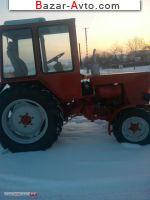 1982 Трактор Т-25