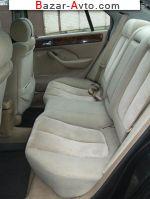 1997 Rover 620
