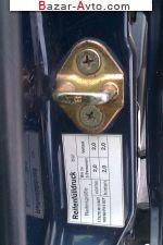 1995 KIA Sephia седан