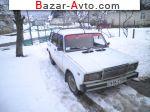 1990 ВАЗ 2104