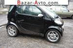 2001 Smart Fortwo passion