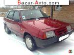 1992 ВАЗ 2109