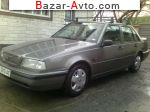 1994 Volvo 460 L рестал