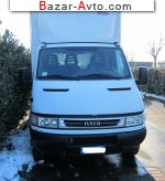 2005 Iveco Daily 35c17