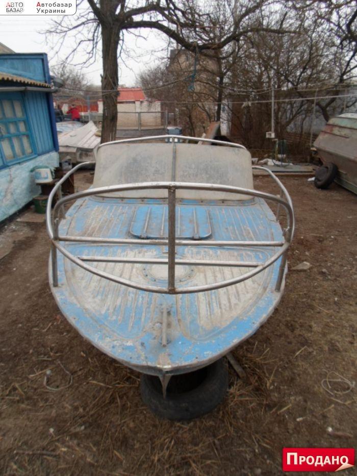 куплю лодку казанка 5м4 б у в новосибирск