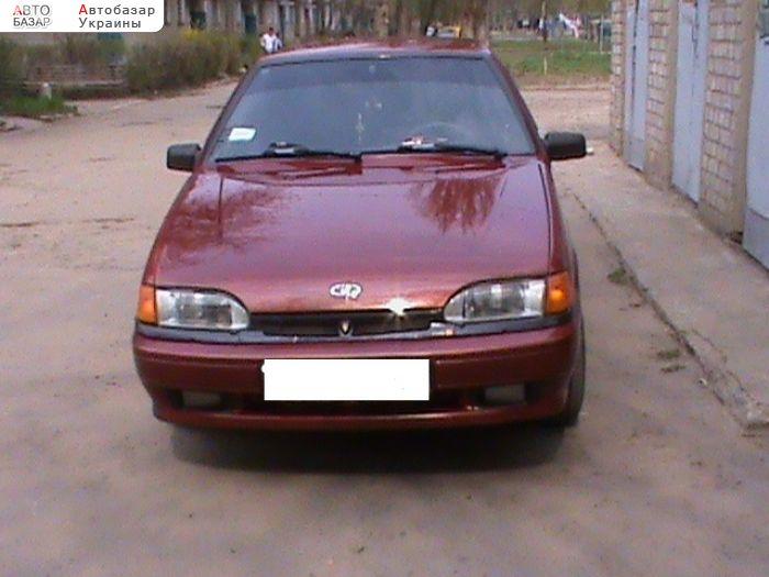 автобазар украины - Продажа 2008 г.в.  ВАЗ 21115