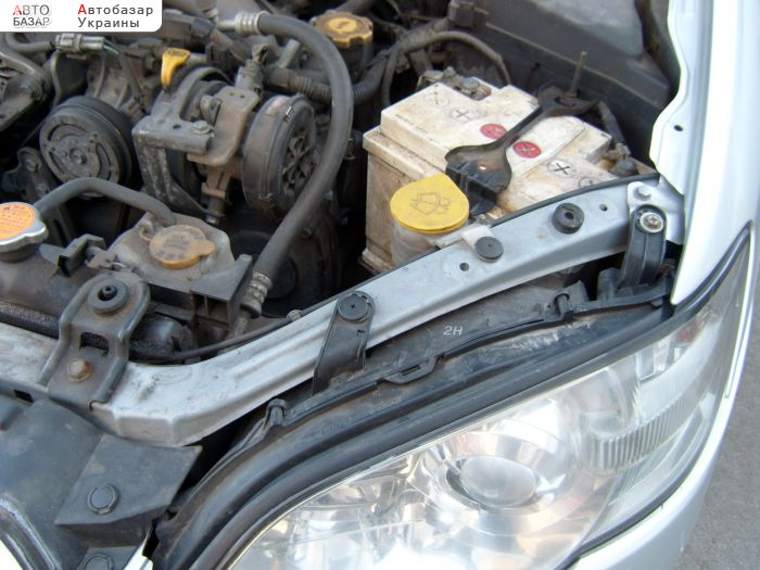 автобазар украины - Продажа 2005 г.в.  Subaru Legacy