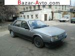 1987 Renault 25 TX