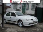 1996 Renault Megane