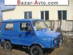 2001 ЛУАЗ 1302