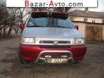 2001 Peugeot Expert