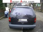 2000 Chrysler Voyager Full