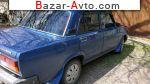 2007 ВАЗ 2107