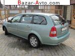 2005 Chevrolet Lacetti