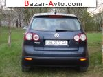 2007 Volkswagen Golf Plus Trendline