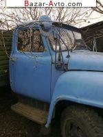 автобазар украины - Продажа 1991 г.в.  Газ 52 бортовой