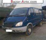 2005 Газ Газель 2705