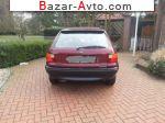 1992 Opel Astra