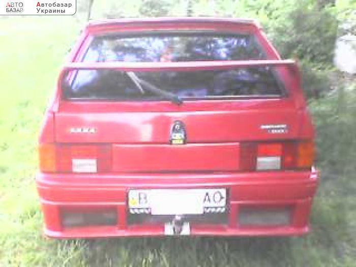 автобазар украины - Продажа 1987 г.в.  ВАЗ 2108