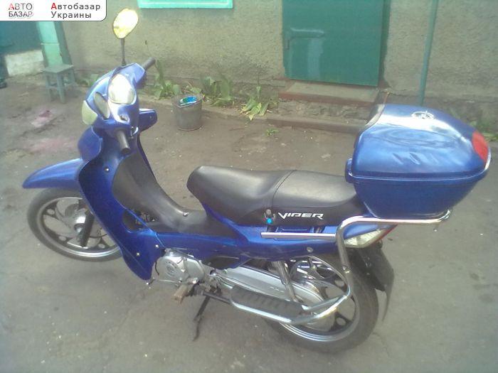 автобазар украины - Продажа 2008 г.в.  Viper Active