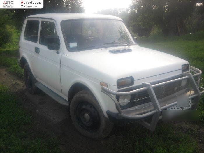 автобазар украины - Продажа 1993 г.в.  ВАЗ 2121