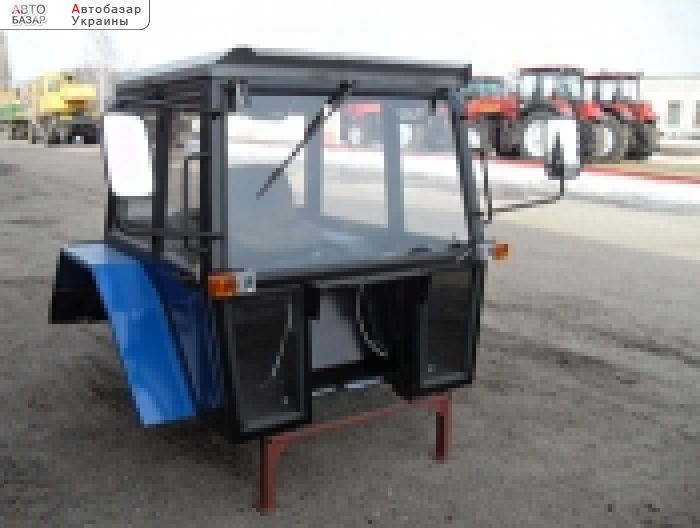 автобазар украины - Продажа 2013 г.в.  Трактор МТЗ-82