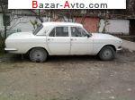 1986 ГАЗ 21