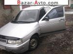 2002 ВАЗ 2112