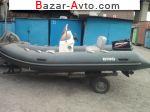 2009 Лодка БРИГ ф-400