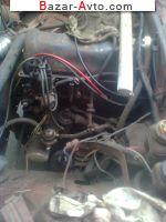 1978 ВАЗ 2103 легковой