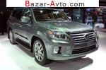 2012 <font><font>Lexus</font></font> <font><font>LX 570</font></font> LX570
