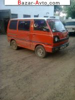 1986 Suzuki Carry