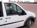2007 Ford Transit Connect пас