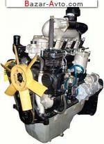 НОВЫЕ двигатели ММЗ Д-243, Д245, Д-260