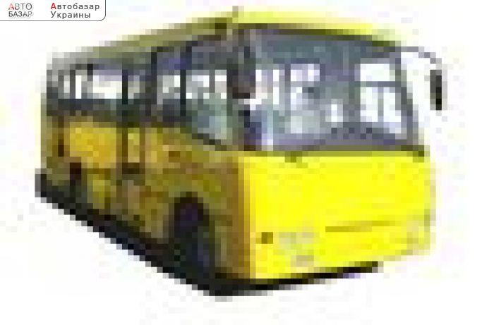 автобазар украины - Продажа 2011 г.в.  Богдан A-09202 городской