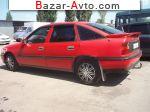 1989 Opel Vectra