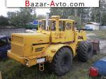 1989 Трактор К-701 ПФ-4,85
