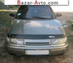 1999 ВАЗ 2110