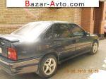 1992 Opel Vectra
