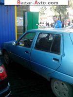 2004 ЗАЗ 1102 Таврия